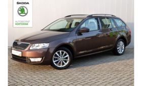 ŠKODA Octavia Combi 1.0 TSI Greentech Ambition Business