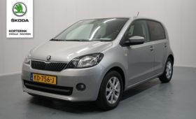 ŠKODA Citigo 1.0 Greentech Fresh
